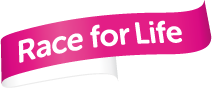 "We are supporting ""Race for Life"" – Cancer Research UK"