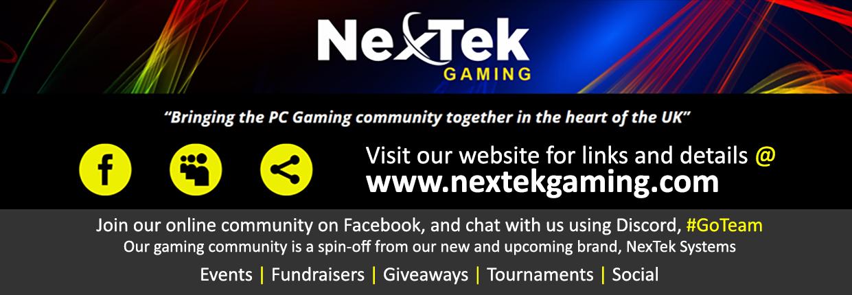 NexTek Gaming