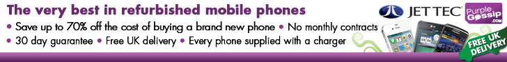 Click me and get 5% off a Refurbished Mobile Phone